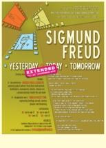 SIGMUND FREUD • včera, dnes a zítra
